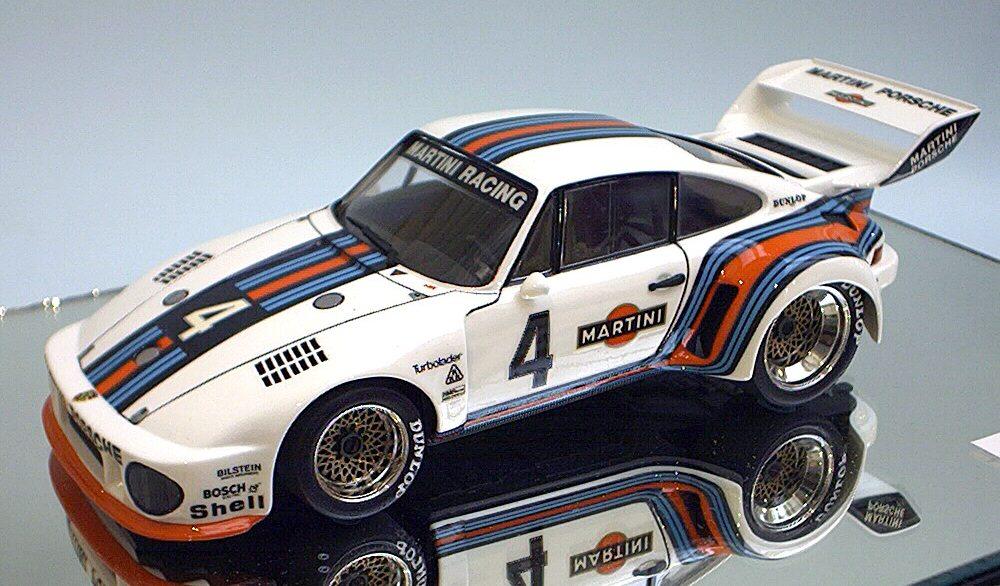 Porsche 935 English
