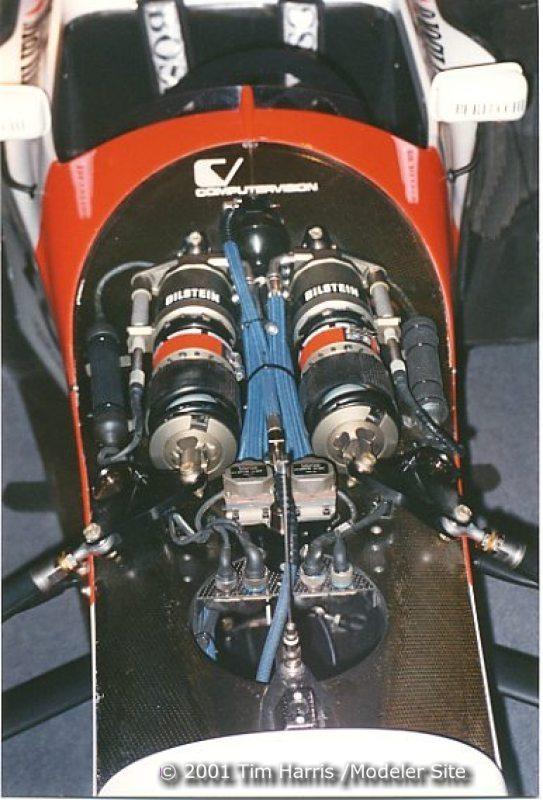 McLaren MP 48 English