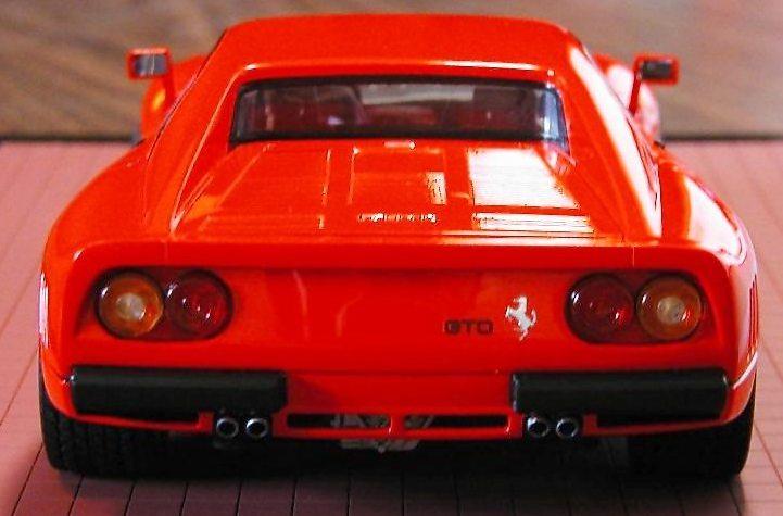 Ferrari 288 Gto English