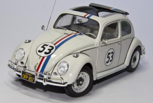 Herbie Rc Car For Sale