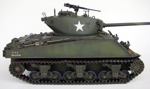 31078f849ea9 The M4A3 is a tank with VVSS suspension and an eight cylinder liquid  cooled