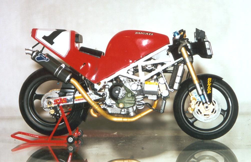 Rc   Ducati
