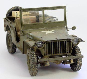 EBay    Willys    jeep 1942 MB WW2 MZ Radio Jeep classic car military