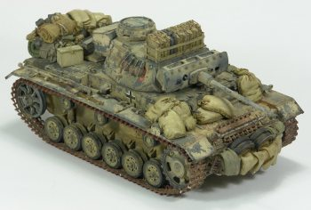 What Color For Painting Stryker Stowage