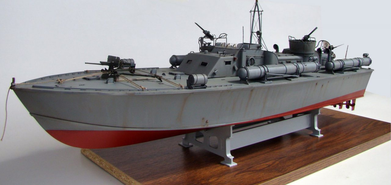 large rc models with Italeri Mtb Pt 109 05613 1 35 Scale on 22768 Wikingerschiff Viking Baukasten together with Tamiya TS 14 Black 100ml Spray Can 85014 as well American Airlines Gemini Pick A Colour Please furthermore Kk  et additionally Watch.