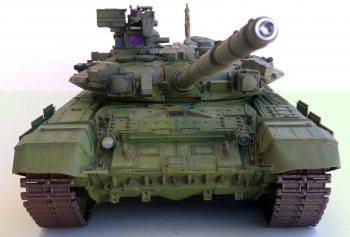 Escala 1//72 nos MBT M1A1 Abrams Tanque Desierto Amarillo C