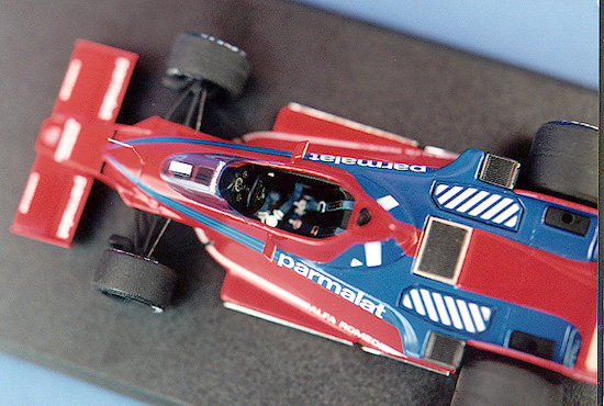 brabham bt46b fan car winner niki lauda f1 swedish grand prix 1978 1 43 scale 1 43 scale. Black Bedroom Furniture Sets. Home Design Ideas