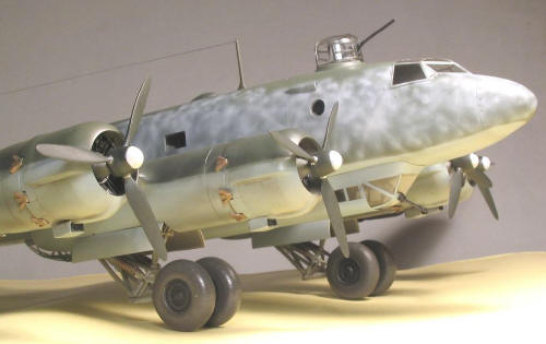 focke wulf condor trumpeter 1 48 scale free for pdf orders 1 48 scale airplanes. Black Bedroom Furniture Sets. Home Design Ideas