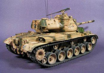 M110 HOWITZER 1/35 SHERMAN TANK MODELS